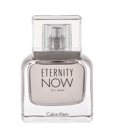 Calvin Klein Eternity Now, woda toaletowa, 30ml (M)