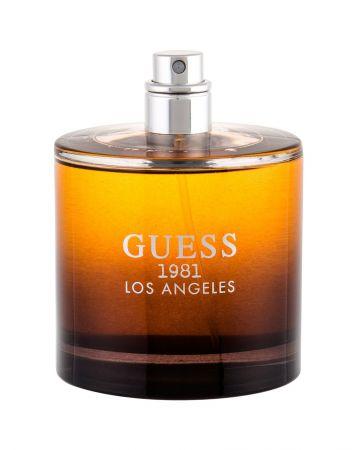 Guess 1981 Los Angeles, woda toaletowa, 100ml, Tester (M)