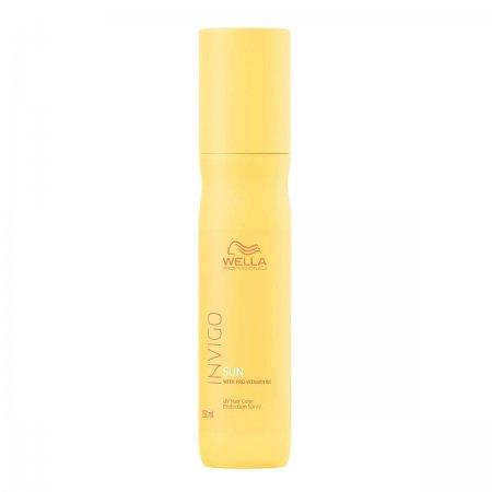 Wella Invigo Sun, spray chroniący kolor włosów przed promieniowaniem UV, 150ml