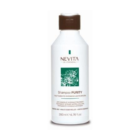 Nevitaly Purity, szampon do włosów z łupieżem, 200ml