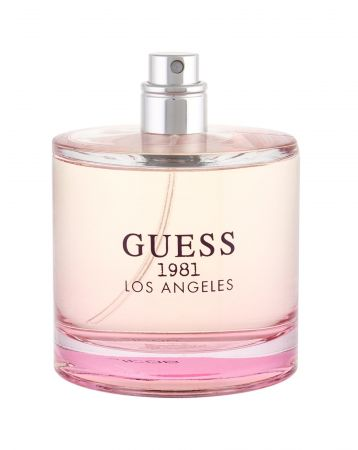 Guess 1981 Los Angeles, woda toaletowa, 100ml, Tester (W)