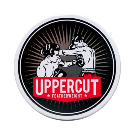 Uppercut Deluxe, Featherweight, matowa pasta do włosów, 70g