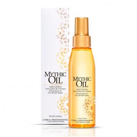 Loreal Mythic Oil, odżywczy olejek nawilżający, 125ml