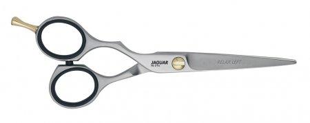 Jaguar Pre Style Relax Left, nożyczki dla leworęcznych 5.25', ref. 823525