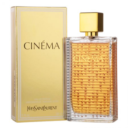 Yves Saint Laurent Cinema, woda perfumowana, 90ml (W)