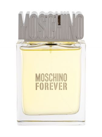 Moschino Forever For Men, woda toaletowa, 100ml (M)