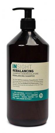 InSight Rebalancing, szampon do włosów przetłuszczających się, 900ml