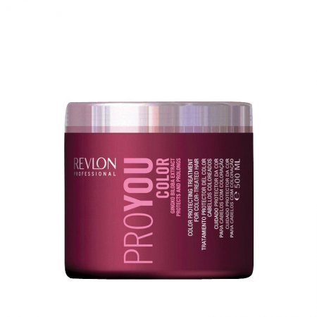 Revlon Pro You Color, maska chroniąca kolor, 500ml