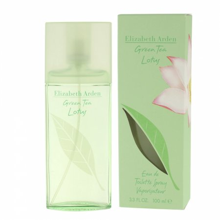 Elizabeth Arden Green Tea Lotus, woda toaletowa, 100ml (W)