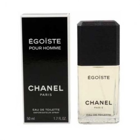Chanel Egoiste, woda toaletowa, 50ml (M)