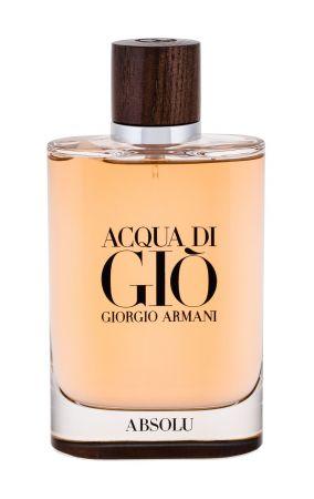 Giorgio Armani Acqua di Gio Absolu, woda perfumowana, 125ml (M)