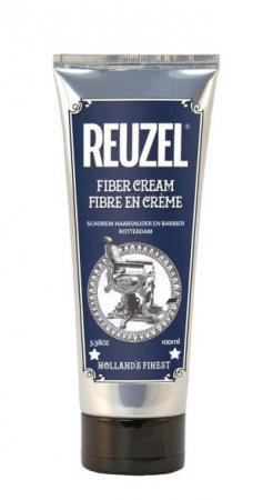 Reuzel Fiber Cream, krem do stylizacji, 100ml