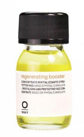 OWay Beauty Regenerating Booster, rewitalizujące serum do twarzy, 25ml