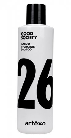 Artego Intense Hydration '26, szampon nawilżający, 250ml