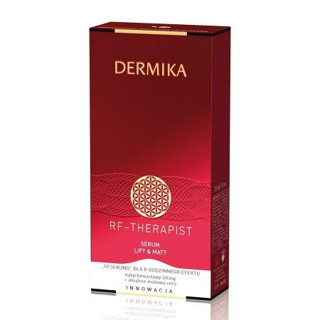 Dermika RF-Therapist, matowe serum lift&matt, 30ml
