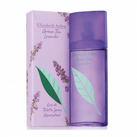 Elizabeth Arden Green Tea Lavender, woda toaletowa, 100ml (W)