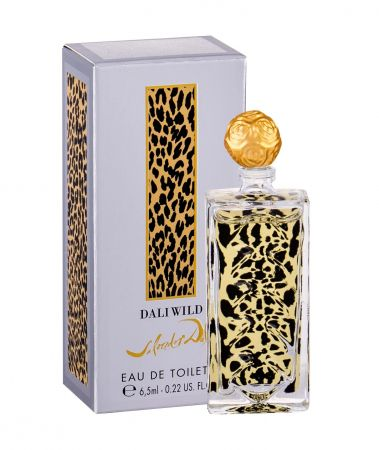 Salvador Dali Dali Wild, woda toaletowa, 6,5ml (W)