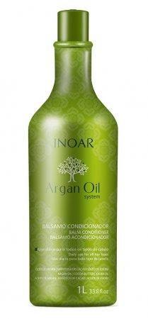 INOAR Argan Oil, odżywka, 1000ml