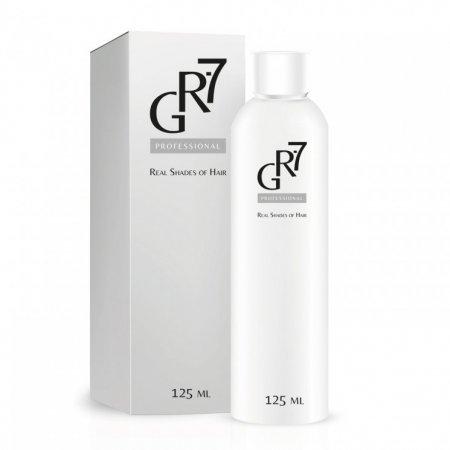 Preparat na siwe włosy, odsiwiacz GR-7, 125ml - pogniecione opakowanie