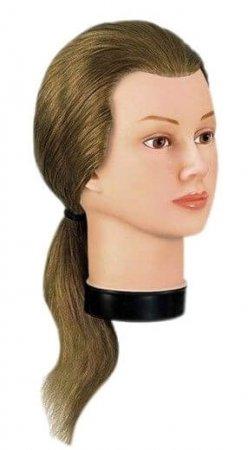 Bergmann, główka treningowa Teeny blond, 30-35cm