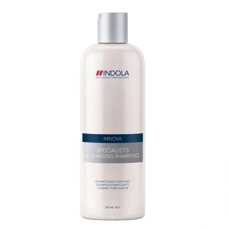 Indola Specialists, szampon oczyszczający, 300ml