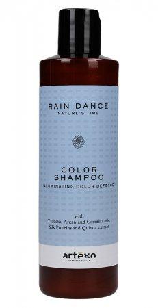 Artego Rain Dance, szampon do włosów farbowanych, 250ml