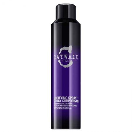 Tigi Catwalk Bodifying Spray, spray dodający ekstra objętości, 240ml