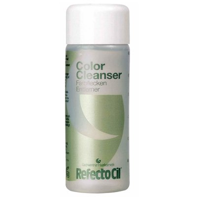 RefectoCil Color Cleanser, preparat do usuwania farby ze skóry, 100ml