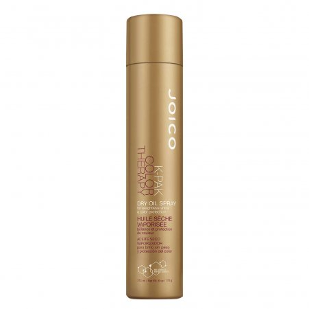 Joico K-Pak Color Therapy, suchy olejek w sprayu, 212ml