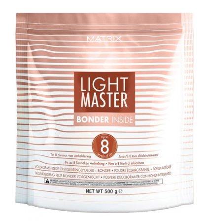 Matrix Light Master Bonder Inside, puder do rozjaśniania, 500g
