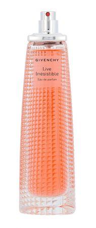 Givenchy Live Irrésistible, woda perfumowana, 75ml, Tester (W)