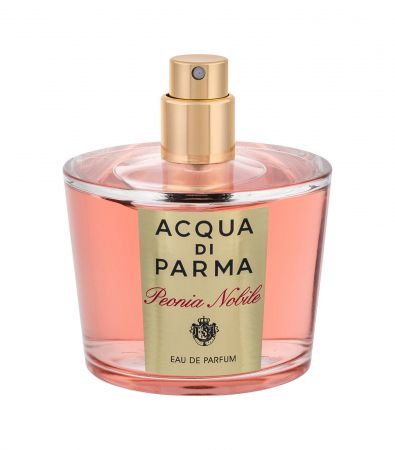 Acqua di Parma Peonia Nobile, woda perfumowana, 100ml, Tester (W)