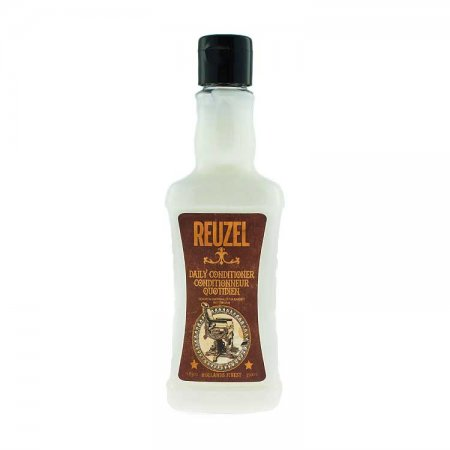 Reuzel, Daily Conditioner, odżywka do włosów, 350ml