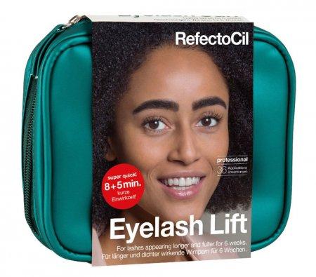 RefectoCil Eyelash Lift, zestaw do trwałego liftingu rzęs (36 aplikacji)