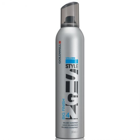 Goldwell StyleSign Volume Big Finish, spray zwiększający objętość, 500ml