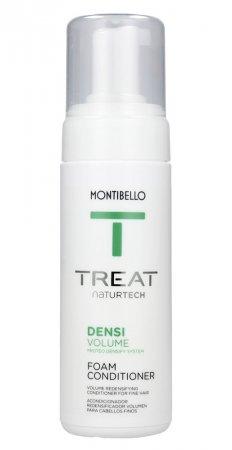 Montibello Treat Naturtech, lekka odżywka do włosów cienkich Densi Volume, 150ml