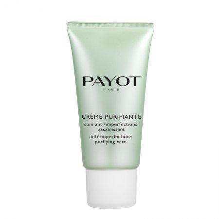 Payot Puri Expert, krem głęboko oczyszczający, na problemy skórne, 50 ml