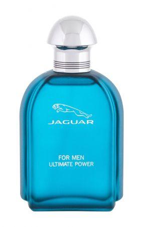 Jaguar For Men Ultimate Power, woda toaletowa, 100ml (M)