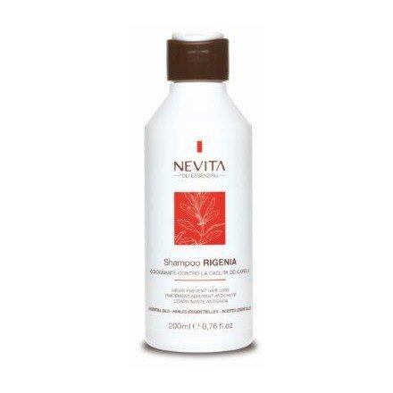 Nevitaly Rigenia, szampon przeciw wypadaniu włosów, 200ml