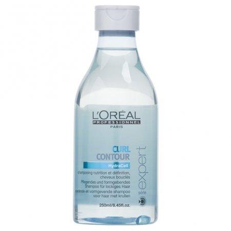 Loreal Curl Contour, szampon do włosów kręconych, 250ml