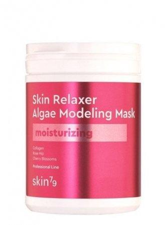 Skin79 Skin Relaxer Modeling Mask, nawilżająca maska algowa, 150g