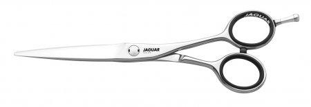 Jaguar Dynasty E, Gold Line, nożyczki fryzjerskie 5.25'', ref. 23525