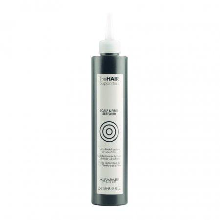 Alfaparf Hair Supporters, fluid neutralizujący do włosów i skóry, 250ml