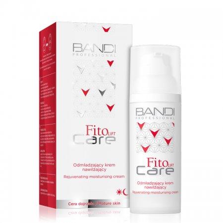 Bandi Fito Lift Care, odmładzający krem nawilżający, 50ml