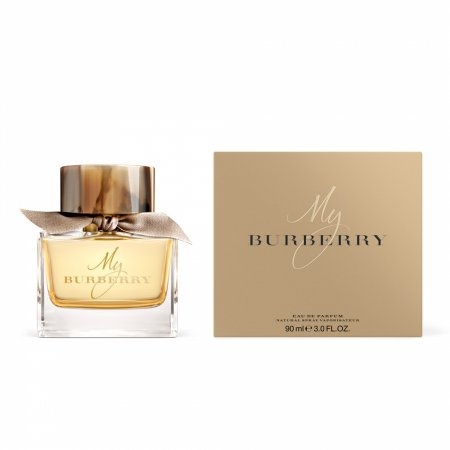 Burberry My Burberry, woda perfumowana, 90ml (W)