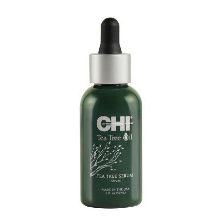 CHI Tea Tree Oil, serum do włosów, 59ml