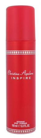 Christina Aguilera Inspire, dezodorant, 150ml (W)