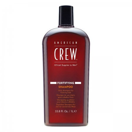 American Crew, szampon o właściwościach wzmacniających, 1000ml