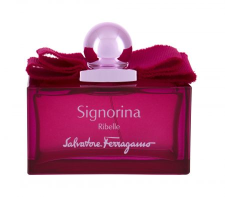 Salvatore Ferragamo Signorina Ribelle, woda perfumowana, 100ml (W)