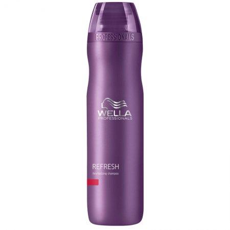 Wella Balance Refresh, szampon odświeżający, 250ml